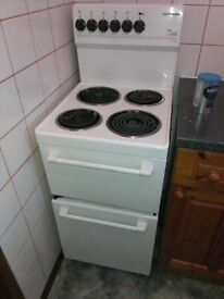 Wanted electric cooker oven old style