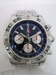 Breitling 44 Chronomat  PAN Frecc Tricolori Limited Edition Kellyville The Hills District Preview