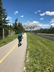 Banff/Canmore Vacation Rental