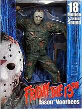 "LOOKING FOR: NECA 18"" figures in box! Newcastle Newcastle Area Preview"
