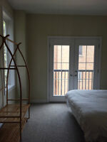 Medical Students in Rotation - Furnished Suite in new townhome