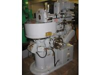 CHURCHILL MODEL RA12 HORIZONTAL SPINDLE ROTARY SURFACE GRINDER