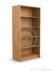 (BEST OFFER!!!) Excellent Condition Book Shelf for Sale