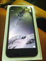 iPhone 6 16GB **FACTORY UNLOCKED**