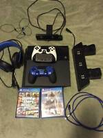 Sony Playstation 4 Bundle (PS4)
