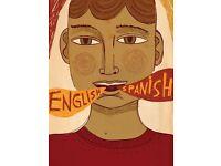 Ayuda con el inglés en Londres