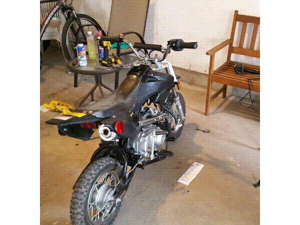 Used 2013 Ducati Monster