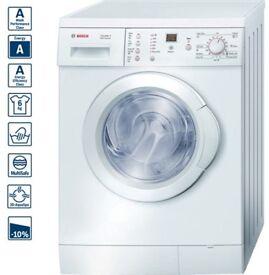Ex-Lease BOSCH WAE24364GB 6Kg White 1200rpm Washing Machine +3 Month Warranty