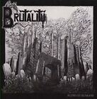 Ruins of Humans [EP] by Brutality (CD, Sep-2013, Ceremonial Records)