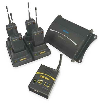 Ritron Liberty-jn Two Way Radio And Repeater Kit1 Channel