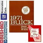 Buick Skylark Repair Manual