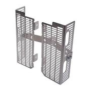 CRF 250 Radiator Guards