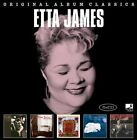 Classical CDs Etta James