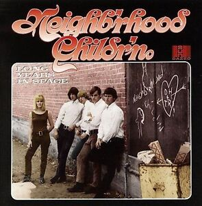 Neighbrhood Childrn Long Years In Space (Dbl) vinyl LP NEW sealed