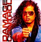 Damage Control * by Jeff Scott Soto (CD, Feb-2012, Frontiers Records (UK))