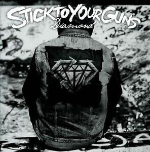 Diamond by Stick to Your Guns (CD, Mar-2012, Sumerian Records)