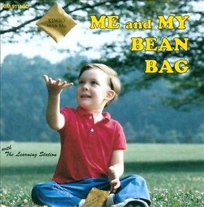 NEW Bean Bag Boogie (Audio CD)