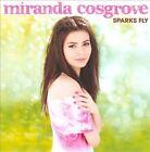 Industrial Miranda Cosgrove Music CDs