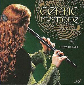 NEW Celtic Mystique (Audio CD)