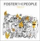 Torches by Foster the People (CD, May-2011, Columbia (USA)) : Foster the People (CD, 2011)