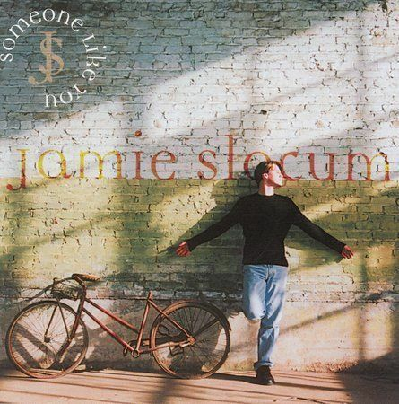 Jamie Slocum : Someone Like You Christian Rock 1 Disc CD 79262343026 | eBay