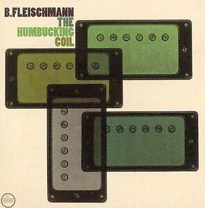 NEW Humbucking Coil (Audio CD)