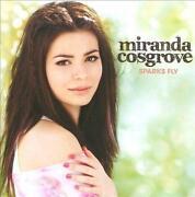 Miranda Cosgrove CD