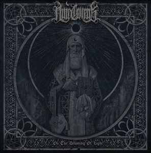 On the Dawning of Light by Nine Covens (CD, Nov-2012, Candlelight)