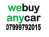 WE BUY CARS TODAY FREE COLLECTION !