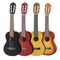 Guitalele classes for kids from 5 years old and up