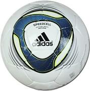 Speed Cell Soccer Ball
