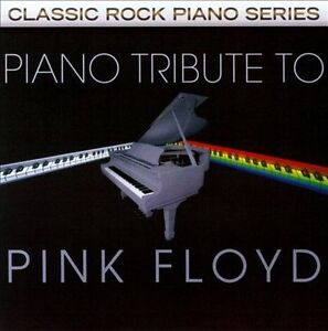 The Piano Tribute to Pink Floyd by Vario...