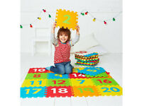 Early Learning Centre - Numbers Foam Mat