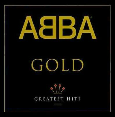 ABBA - GOLD (2LP) (Vinyl)