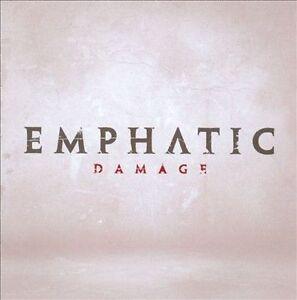 NEW Damage (Audio CD)