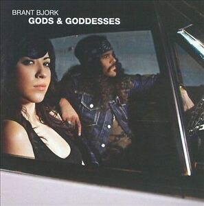 NEW Gods & Goddesses (Audio CD)
