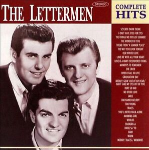 Complete Hits, Lettermen, Good Import