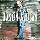 Industrial Jason Aldean Music CDs