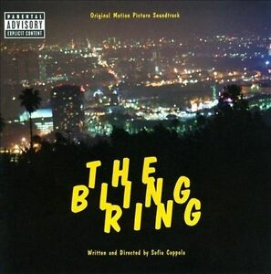Various-Artists-Bling-Ring-Explicit-Version-2013-CD-New