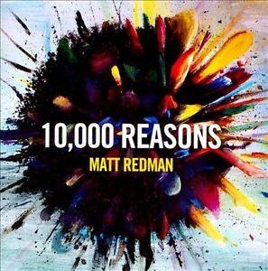 NEW 10,000 Reasons (Audio CD)
