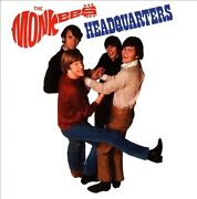 Monkees Headquarters CD