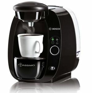 Tassimo Single Cup Home Brewing System-T20