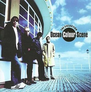 OCEAN COLOUR SCENE The Collection CD BRAND NEW