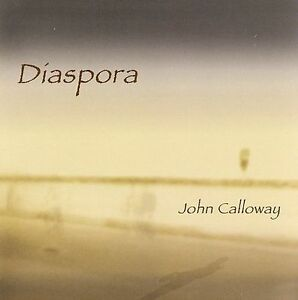NEW Diaspora (Audio CD)