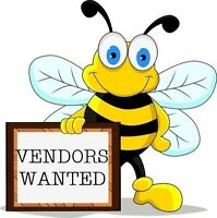 VENDORS WANTED FOR CHARITY EVENT