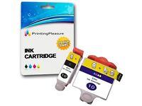 2 XL ( Colour and Black) Compatible Printer Ink Cartridges