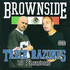 New-Brownside-13-Reasons-Audio-CD