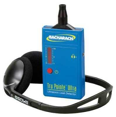 Bacharach 28-8000 Ultrasonic Leak Detectorfolding Headset