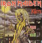 Remastered CDs Iron Maiden