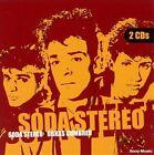Sony Music Soda Stereo Music CDs & DVDs
